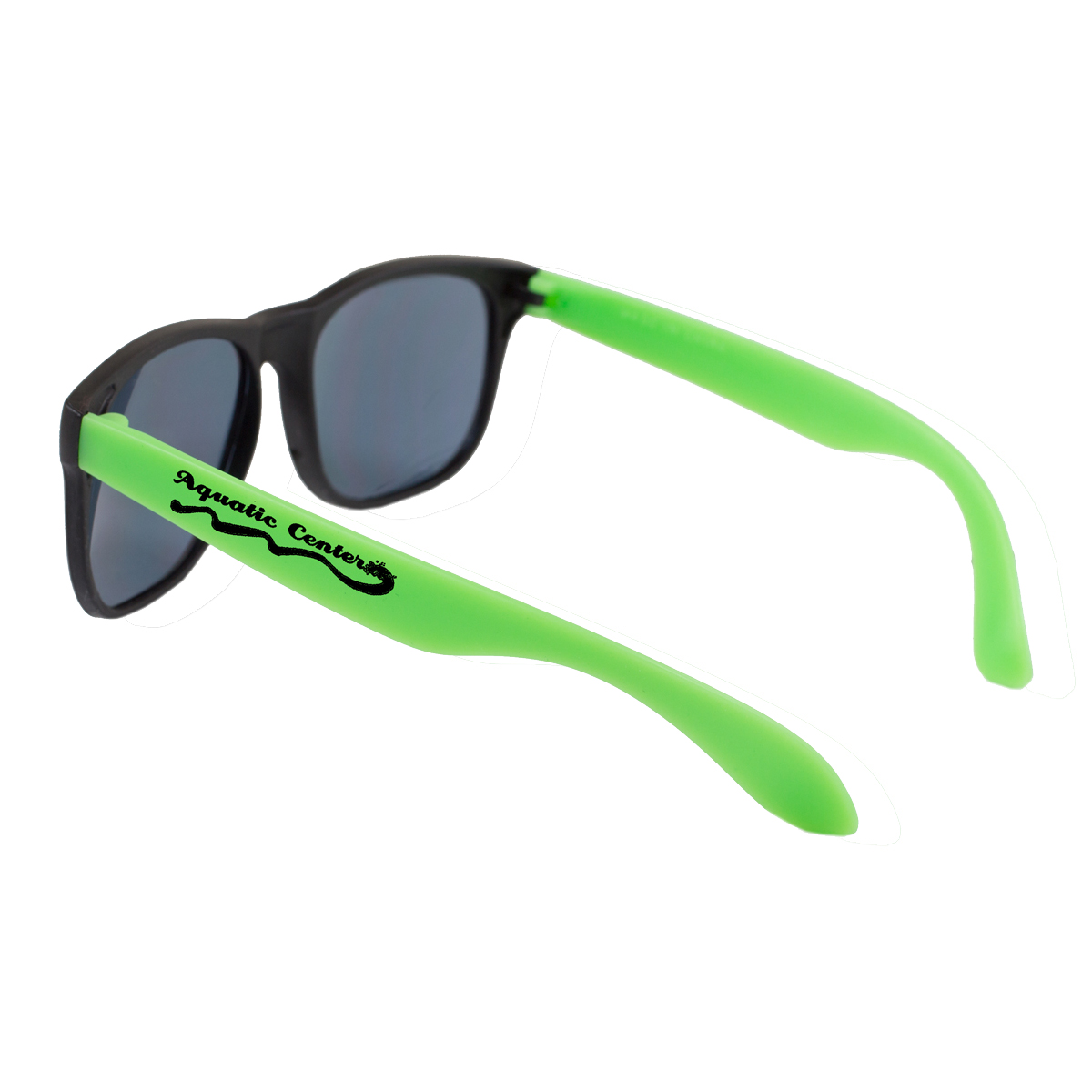 Newport Sunglasses  psg101 custom ray style sunglasses includes 1 color logo